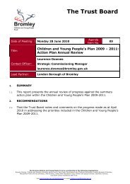 Item 09 - CYPP Action Plan Review.pdf - Bromley Partnerships
