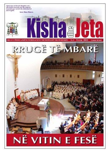 nË Vitin e fesË - kishadhejeta.com