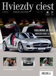 Stiahnuť si Hviezdy ciest 3/2009 [PDF] - Mercedes-Benz Slovakia s.r.o.