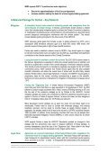 WWF Expectations for the UNFCCC Durban ... - WWF South Africa - Page 2