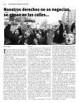 CONVERGENCIA DE MUJERES SOCIALISTAS - Indymedia Argentina - Page 2