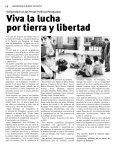 CONVERGENCIA DE MUJERES SOCIALISTAS - Indymedia Argentina - Page 4