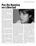 CONVERGENCIA DE MUJERES SOCIALISTAS - Indymedia Argentina - Page 5