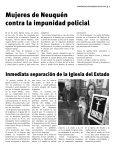 CONVERGENCIA DE MUJERES SOCIALISTAS - Indymedia Argentina - Page 7