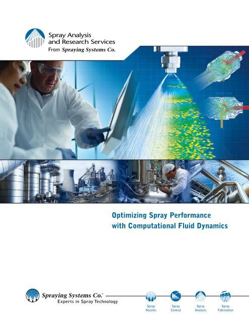 CFD - Spraying Systems Co.