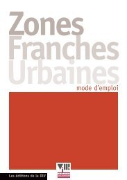 Zones franches urbaine (ZFU) - Mode d'emploi ... - La Seyne-sur-Mer