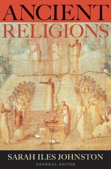 Ancient religions