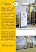 Getra Newsletter 28 - van aerden group - Page 2