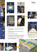 Getra Newsletter 28 - van aerden group - Page 5