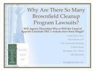Will Agency Discretion Win or Will the Court of Appeals