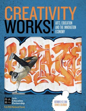 here - Arts Education Partnership