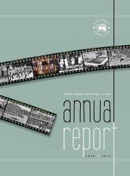 Download Annual Report 2010-2011 - Hong Kong Football Club