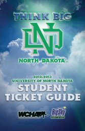 student fan guide