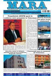 Descarca nr. 1230 - Ziarul Mara