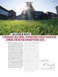 Ausgabe 2008 - Zeche Zollverein - Seite 5