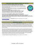 Puesta del Sol School News Bellevue School District's Mission ... - Page 4