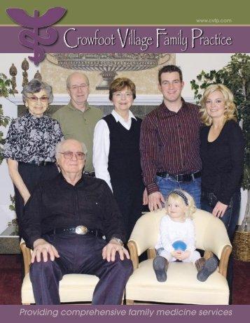 CVFP Magazine 2006.indd - Paragon Publishing Inc.