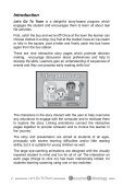 Let's Go To Town Manual - Inclusive Technology - Page 3