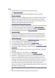 Outils • Keyword ExtractorFree website SEO tools: Extracteur de ...