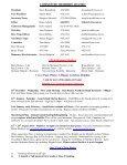 Dolphin Underwater & Adventure Club December 2011 Newsletter - Page 2