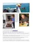 Dolphin Underwater & Adventure Club December 2011 Newsletter - Page 4