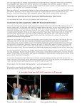 Dolphin Underwater & Adventure Club December 2011 Newsletter - Page 6