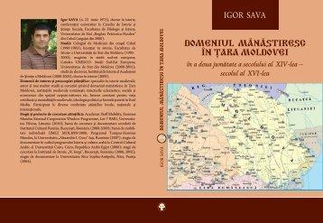 Document PDF - Asociatia Tinerilor Istorici din Moldova