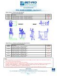 flush plans for mechanical seals - Pristine Water Solutions Inc. - Page 3