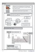 GCSE Science - Chemistry 1 - Page 2