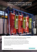 Wind Energy - Offshore Wind Port Bremerhaven - Page 6