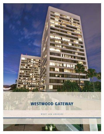 WESTWOOD GATEWAY - IrvineCompanyOffice.com