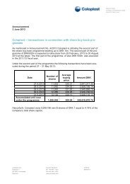 Announcement 20130603.pdf - GlobeNewswire