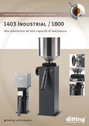 1403 Industrial /1800