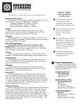 Hyatt Regency Los Angeles • Sept. 26-28, 2002 - Drug Policy Alliance - Page 3