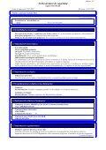Ficha de datos de seguridad - Voco - Page 3
