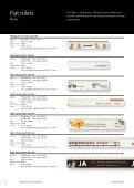 Catalogue Neutral ... - schreiner coburg - Page 6