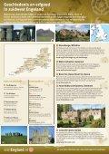 Erop uit in zuidwest Engeland - VisitEngland - Page 3