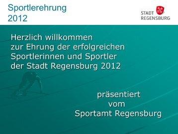 Ehrung - Gehsport.de