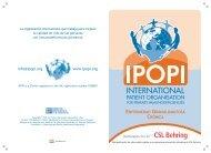 enfermedad granulomatosa crónica - Ipopi