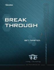 Get twisted. - Endodonzia Dr. Mauro Venturi Home