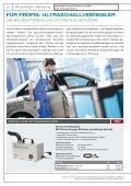 Reiniger Waeco Refreshomat Klimaanlagenreiniger - Page 2