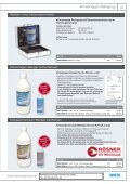 Reiniger Waeco Refreshomat Klimaanlagenreiniger - Page 3