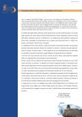 5ª Conferenza Nazionale sulle politiche antidroga - 5a Conferenza ... - Page 3