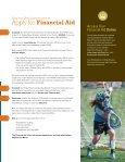 Need-Based Financial Aid - Elizabethtown College - Page 3