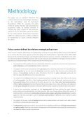 Understanding the Policy Contexts for Mainstreaming Climate ... - Page 6