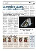 Pirmais pusgads tirgum ir bijis veiksmīgs - RĪGAS Centrāltirgus - Page 4