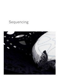 5. Sequencing (pdf) - Pfaff