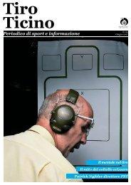 36 pagine - Formato A4 - a 4 colori - Federazione Ticinese delle ...