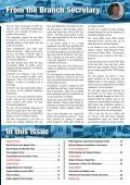 Rallies protest Government attacks on Workers - Rail, Tram and Bus ... - Page 3