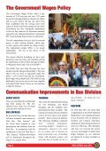Rallies protest Government attacks on Workers - Rail, Tram and Bus ... - Page 6